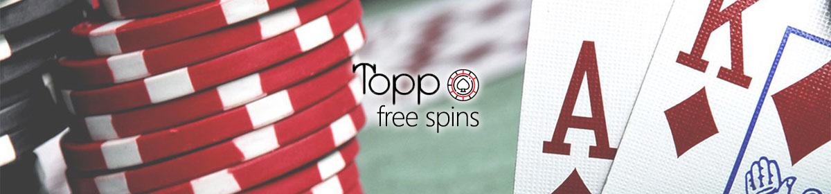 ToppFreeSpins.se